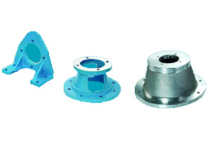 Bell Housing and Coupling
