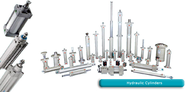 Hydraulic Test Benches, Hydraulic Flushing System, Hydraulic Press, Hydraulic Rubber