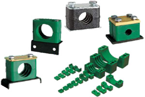 PVC Pipe Clamp, PVC Pipe Clamps, Dealer, Supplier, Pune, India